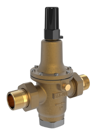 cla-val CRD-L Pressure Reducing Valve
