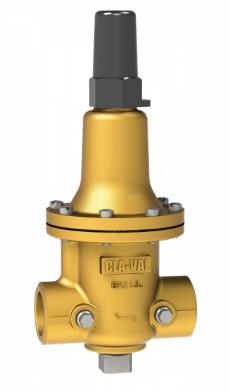 cla-val Model 55B Relief Valve