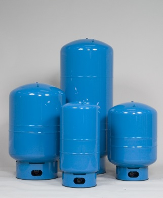 Elbi Diaphragm Hydropneumatic Tanks