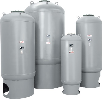 Elbi AMSE Bladder Tanks