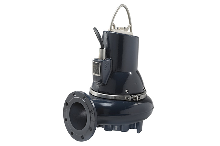 Grundfos SL/SLV Submersible Sump Pump