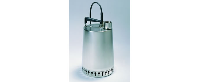 Grundfos AP Submersible Sump Pump